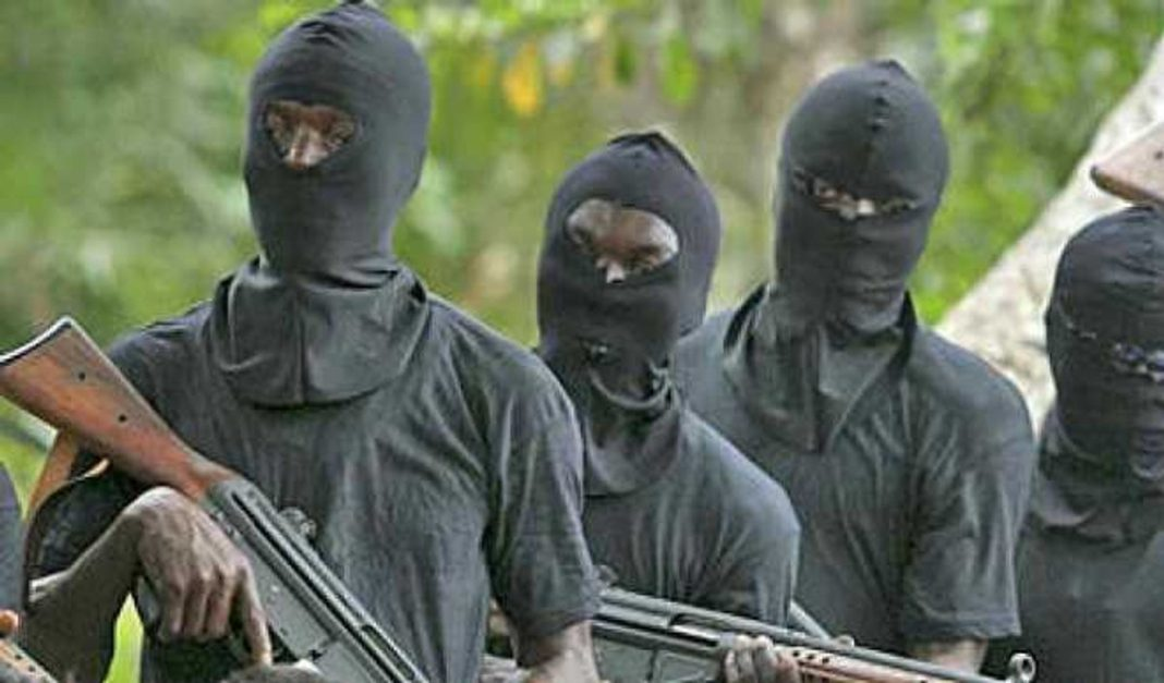 The kidnapping of 2 Chinese men in Ebonyi: We are yet to hear from the hoodlums or our staff.