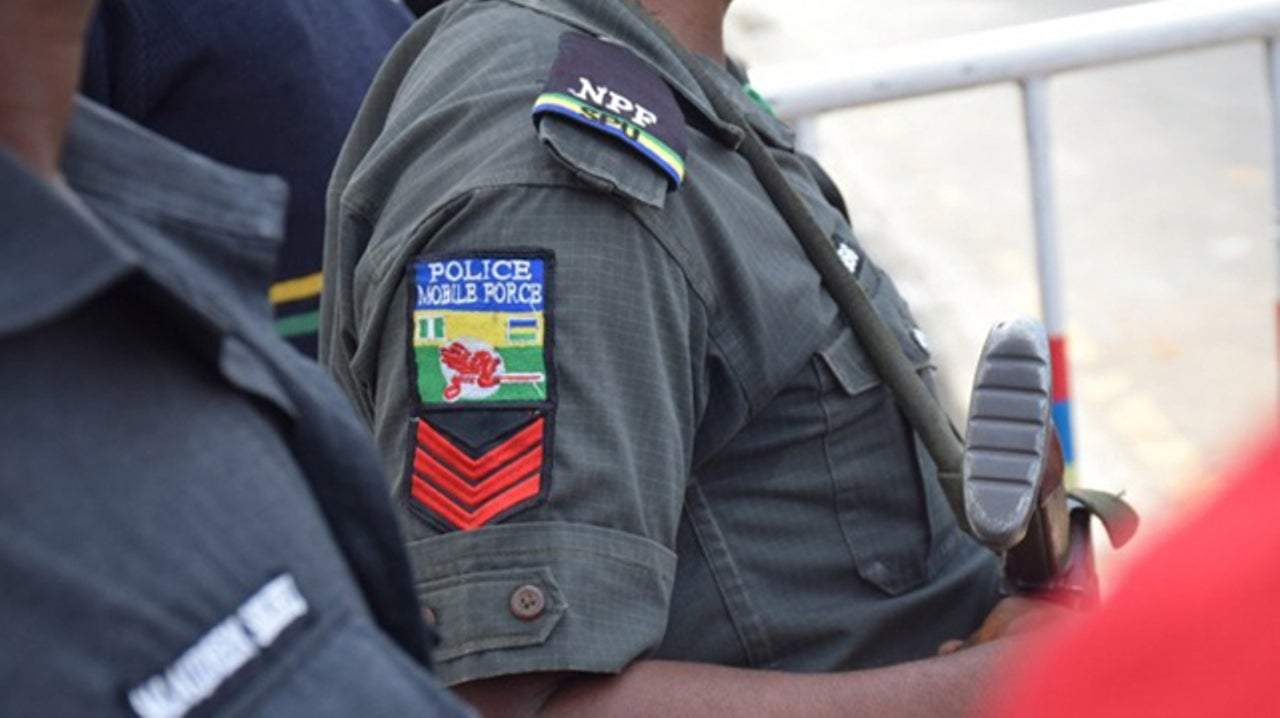 Ebonyi Police recover 2 months baby from suspect