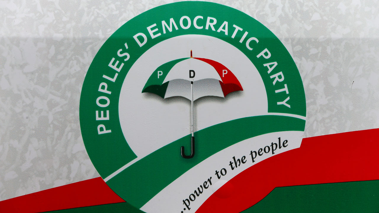 Shun religious, ethnic sentiment. Ebonyi PDP boss tells Youths