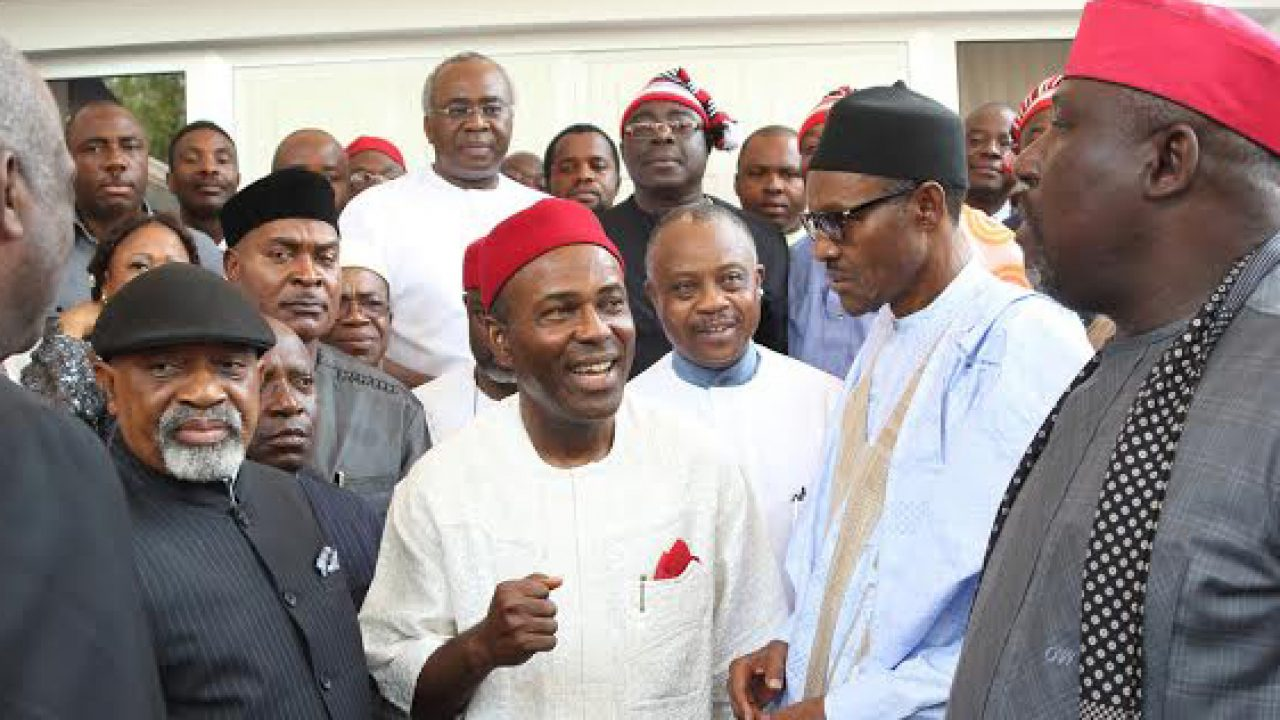 2015 elections: Don't forget extraordinary roles of Dr. Onu, group tells APC