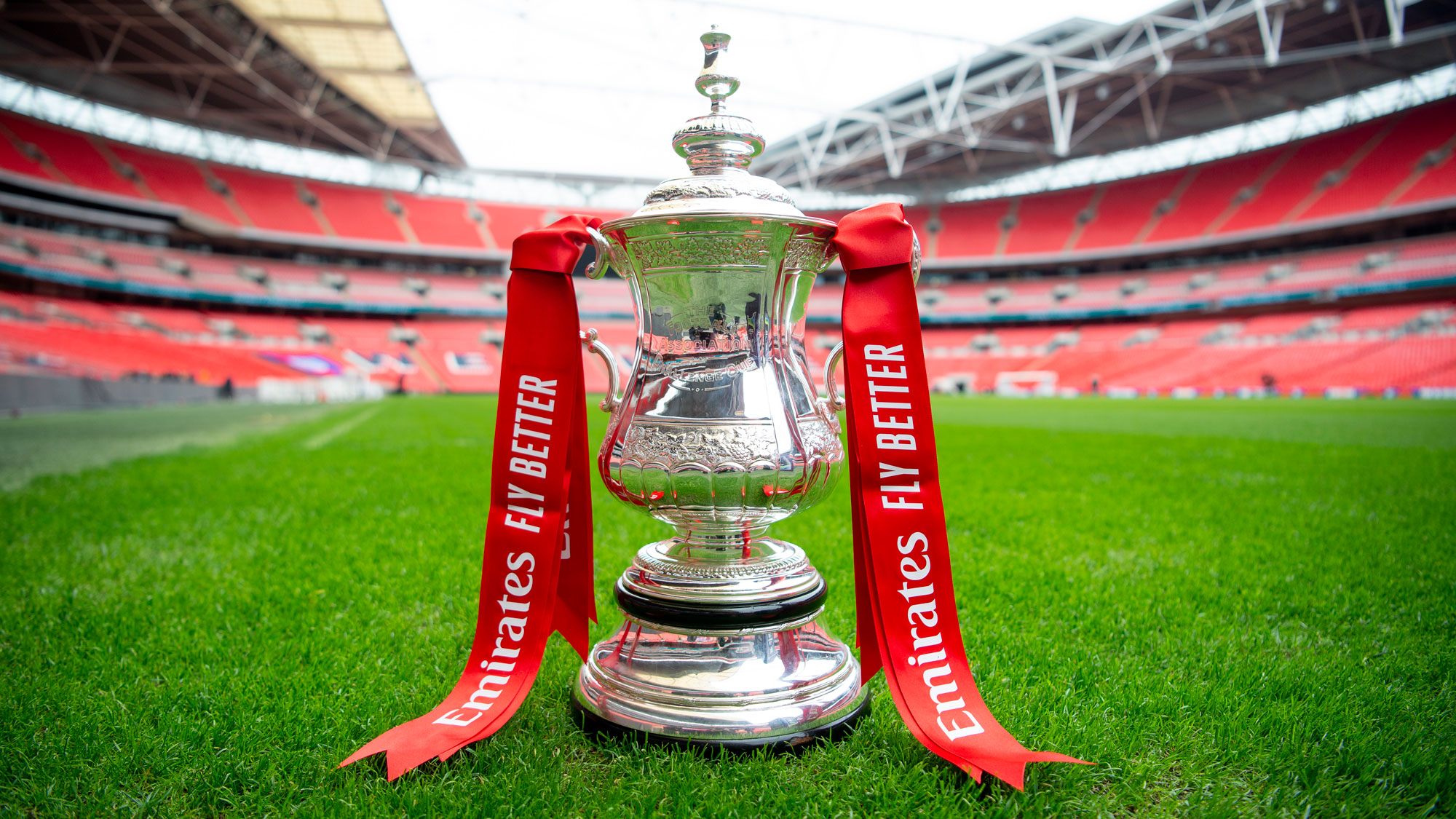 English FA announces changes for 2020/21 FA Cup and Carabao Cup matches
