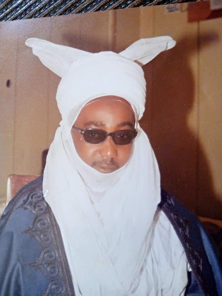IMG 20201007 WA0108 3b32029f932691b5d01c8ffe28eef74e - El-Rufai appoints Ahmed Nuhu Bamalli as Emir of Zazzau