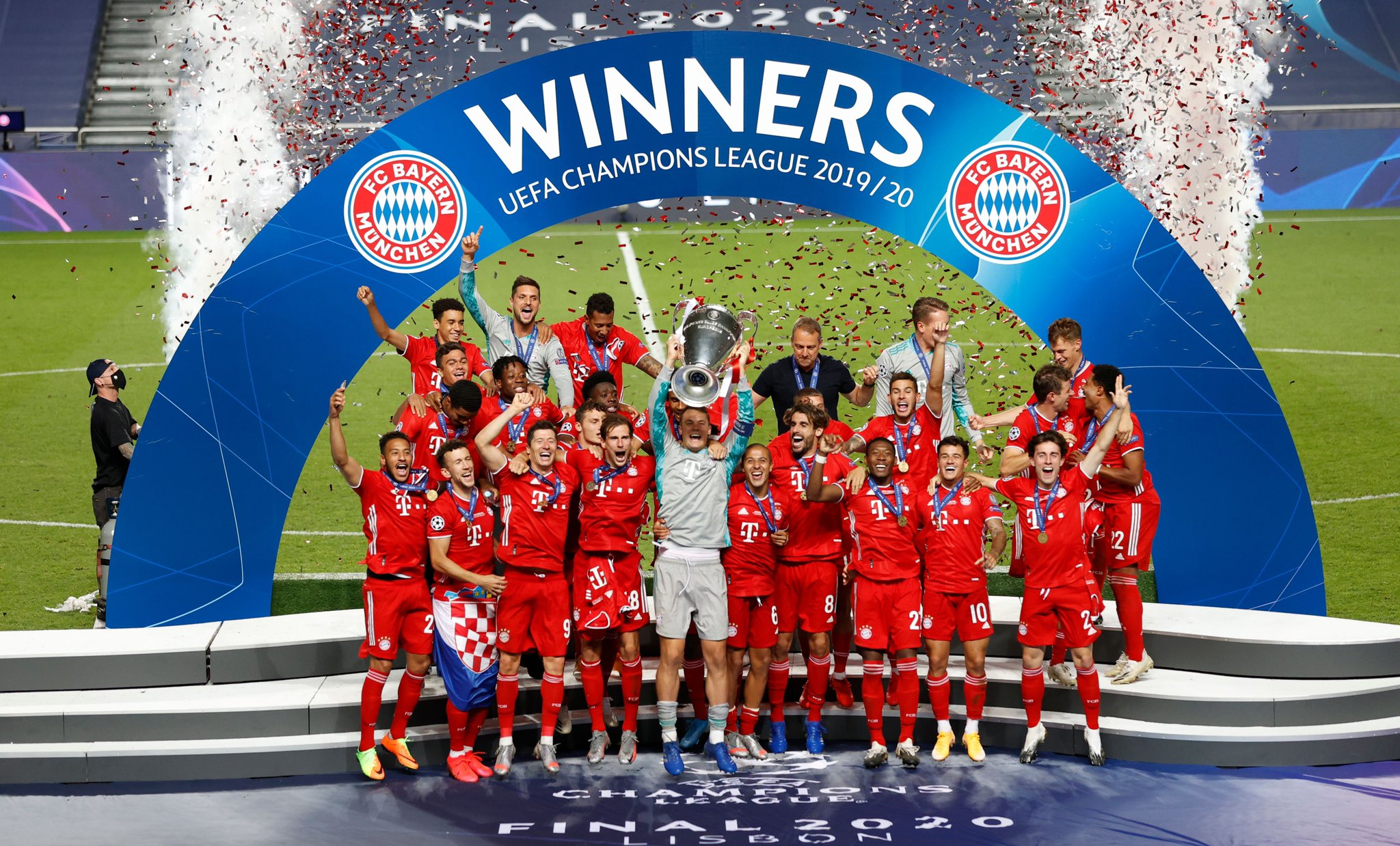 IMG 20200824 055935 0c722190bf66c3c1933ec52dfcd49991 - Bayern Munich defeats PSG, winning sixth European Title