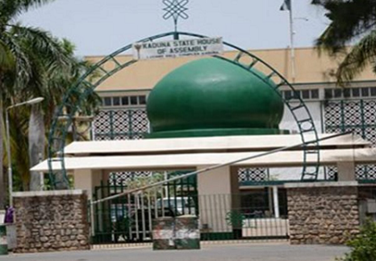 COVID-19: Kaduna House of Assembly Member tests positive