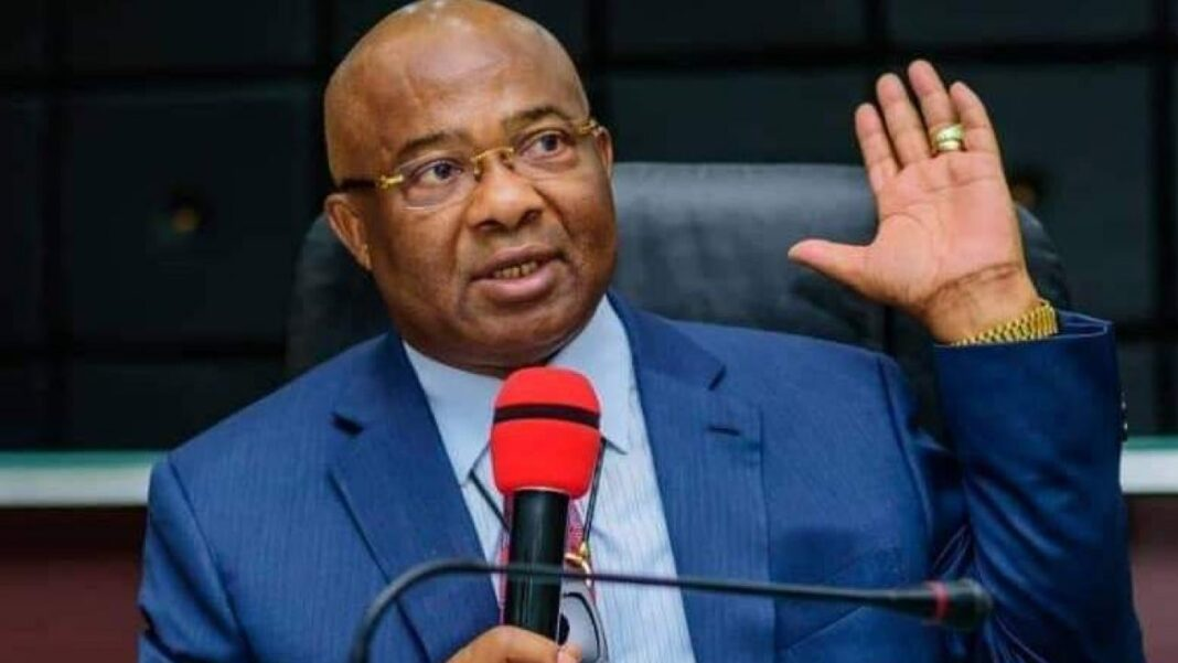 Stakeholders commend Gov. Uzodinma for signing 2020 revised budget
