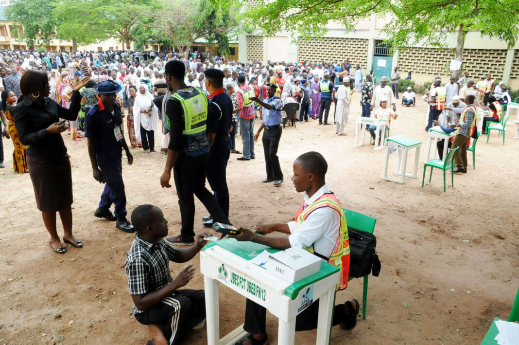 PDP candidates win Council Polls in Ebonyi