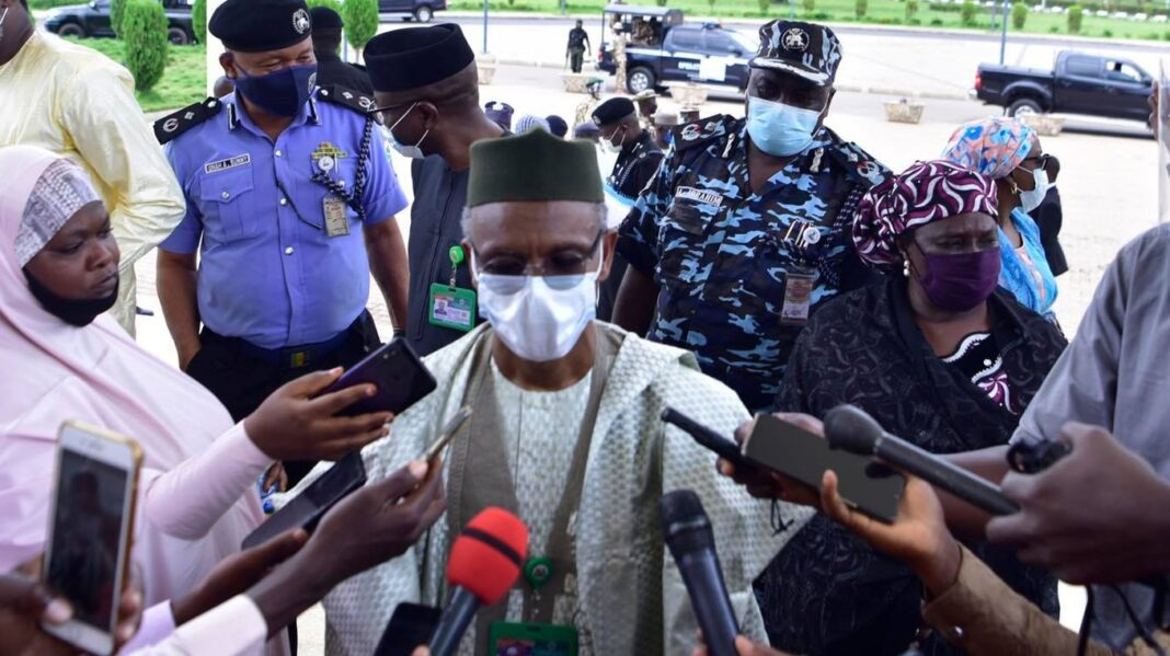 El-Rufai signs law providing surgical castration and removal of Fallopian tubes as punishments for rapists