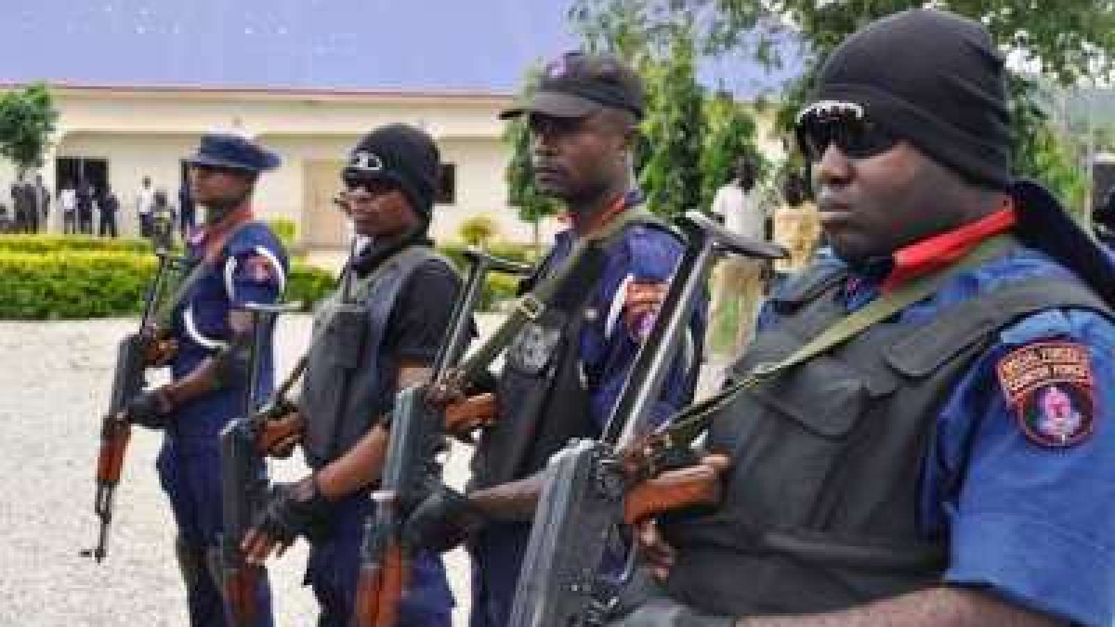 NSCDC to prosecute rape suspects, applauds approval of castration and bilateral salpingectomy of rapists by Kaduna State Govt.