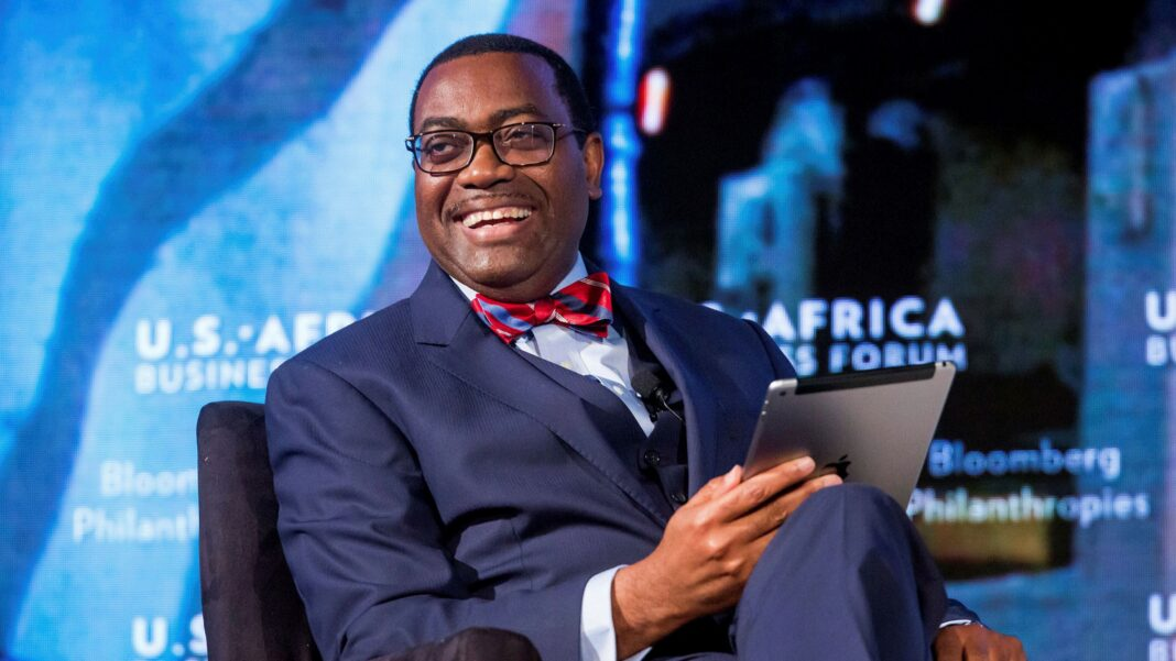 Nigerian Adesina re-elected as AfDB President