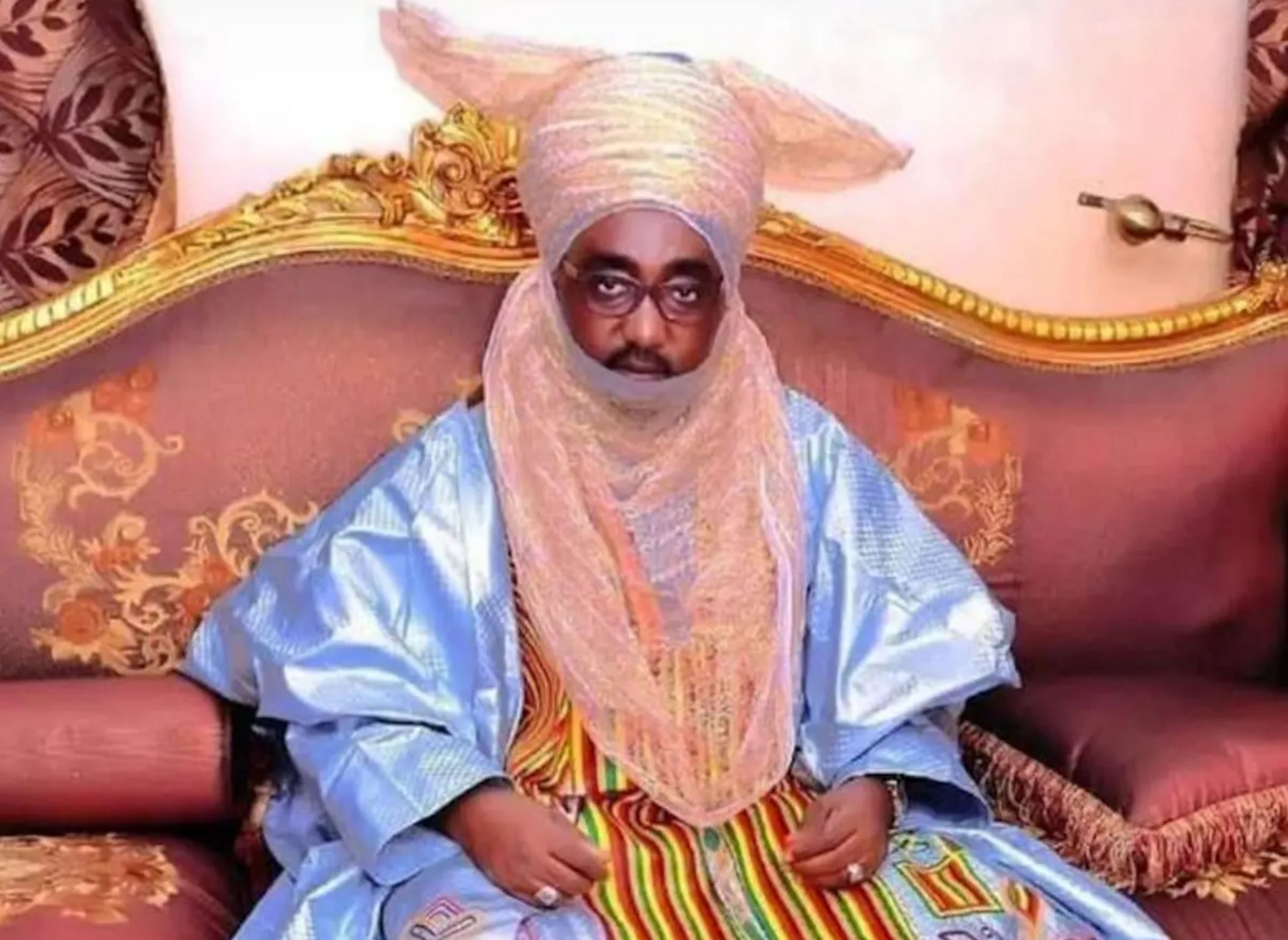 Kebbi Deputy Governor felicitates with new Emir of Zazzau, calls for support