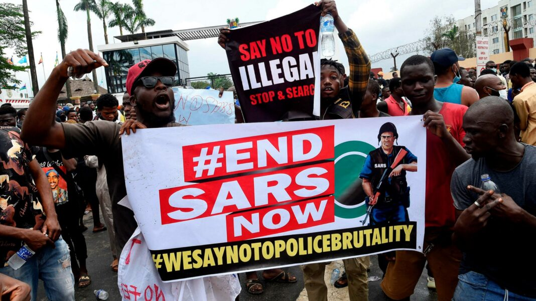 Disbandment of SARS: Important points to note
