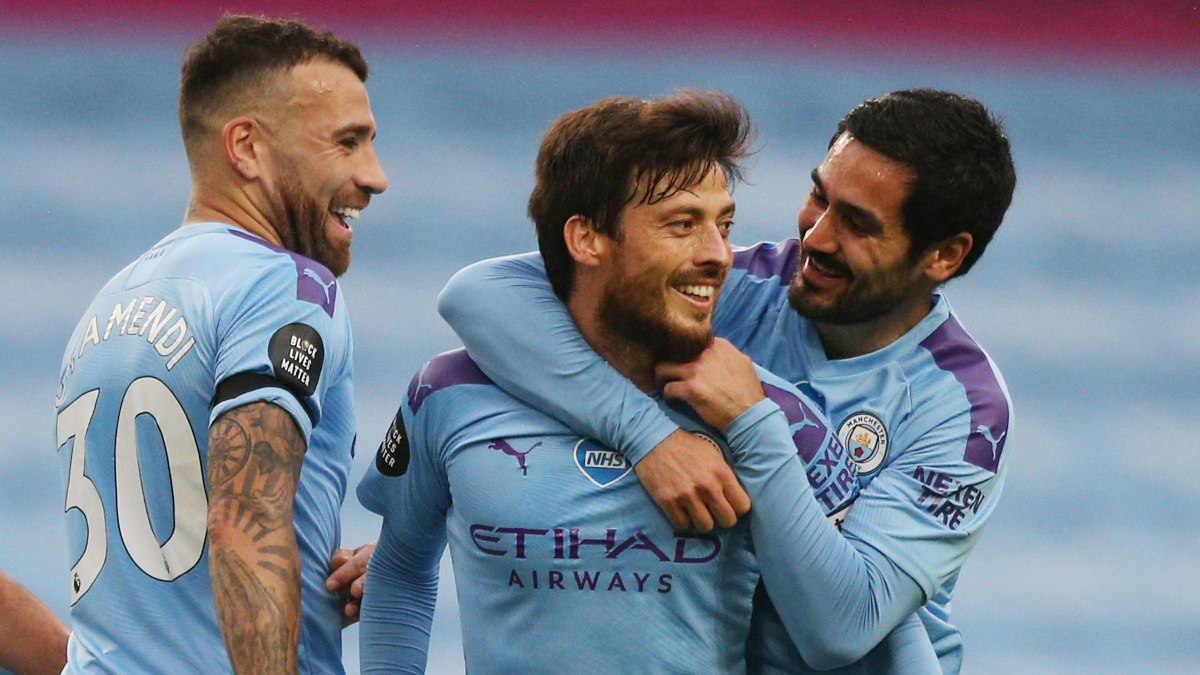 UEFA Ban: Manchester City Wins Appeal