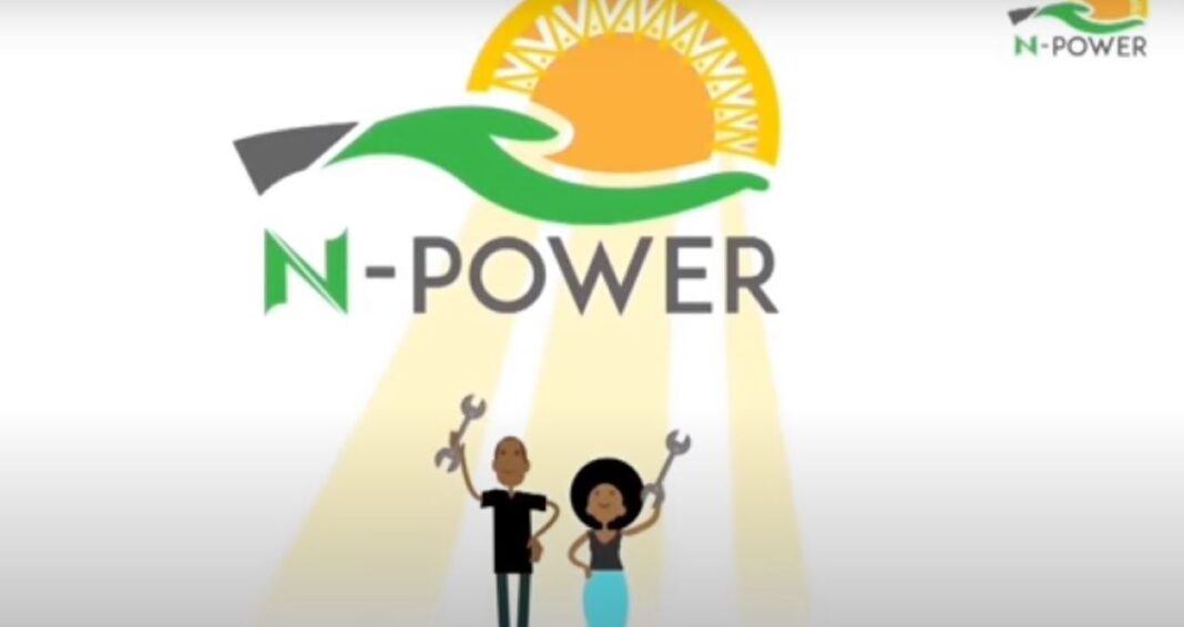 N-Power: Our target is half a million Ebonyians - Aligwe